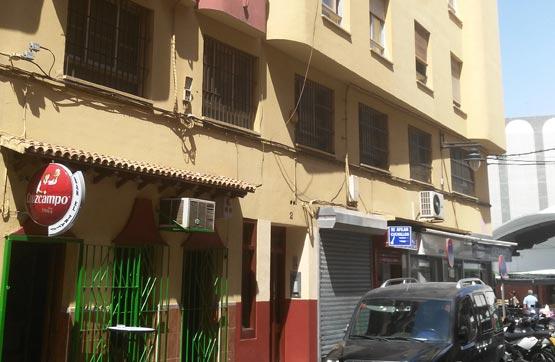 Piso en venta en San García, Algeciras, Cádiz, Calle Jose Santacana, 61.200 €, 2 habitaciones, 103 m2