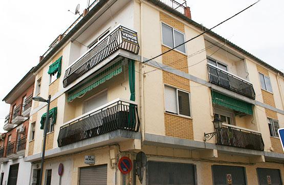 Piso en venta en Santa Juliana, Armilla, Granada, Calle Huesca, 46.000 €, 3 habitaciones, 1 baño, 90 m2