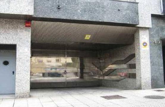 Parking en venta en El Cristo Y Buenavista, Oviedo, Asturias, Calle Facetos, 56.371 €, 193 m2