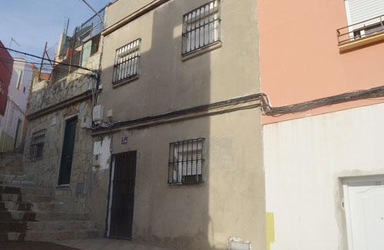 Piso en venta en Algeciras, Cádiz, Calle Lerida, 24.380 €, 3 habitaciones, 1 baño, 100 m2