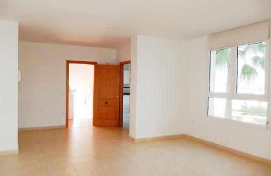 Piso en venta en Estepona, Málaga, Urbanización Vista Golf, 275.050 €, 3 habitaciones, 2 baños, 123 m2
