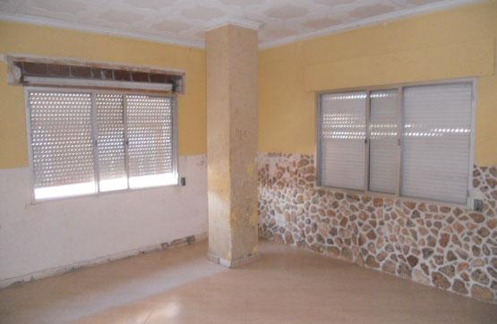 Piso en venta en Las Arboledas, Archena, Murcia, Calle Calvario, 46.602 €, 3 habitaciones, 1 baño, 77 m2
