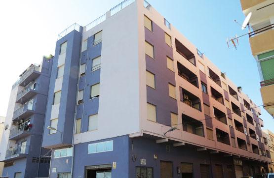 Piso en venta en Benicasim/benicàssim, Castellón, Calle Guitarrista Tárrega, 86.400 €, 4 habitaciones, 1 baño, 104 m2