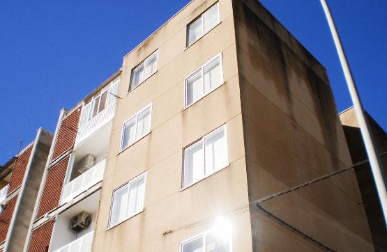 Piso en venta en Plasencia, Cáceres, Avenida España, 41.400 €, 3 habitaciones, 1 baño, 71 m2