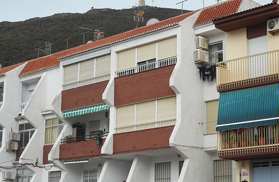 Piso en venta en Gualchos, Granada, Carretera de Gualchos, 64.400 €, 3 habitaciones, 1 baño, 128 m2