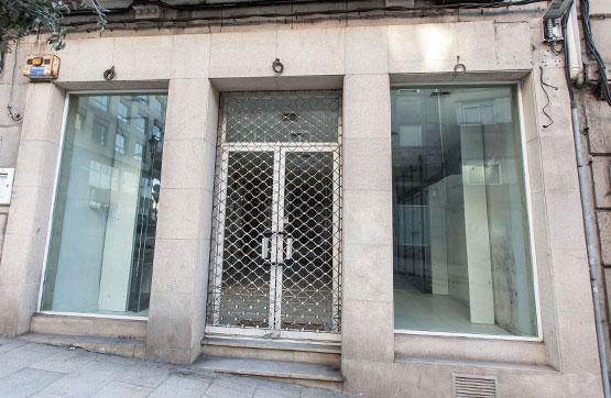 Local en venta en San Xoán Do Monte, Vigo, Pontevedra, Calle Alfonso Xiii, 95.000 €, 346 m2