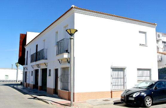 Casa en venta en Huelva, Huelva, Calle Atenea, 94.500 €, 4 habitaciones, 3 baños, 118 m2