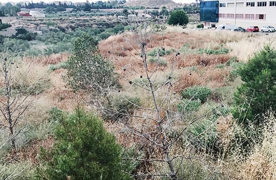 Suelo en venta en Suelo en Elda, Alicante, 16.100 €, 750 m2