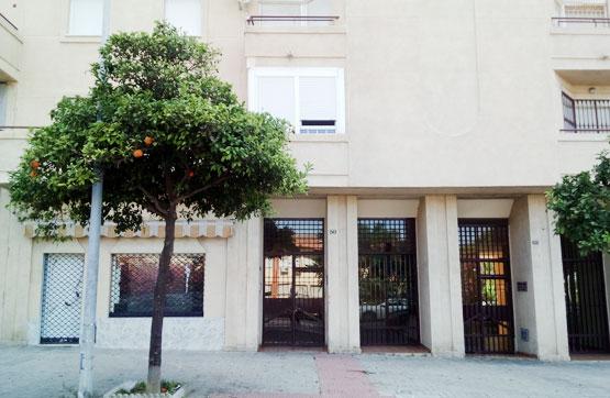 Piso en venta en Algeciras, Cádiz, Calle Maestro Millan Picazo, 114.570 €, 3 habitaciones, 2 baños, 92 m2