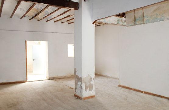 Casa en venta en Casa en Caudete, Albacete, 29.530 €, 2 habitaciones, 2 baños, 231 m2
