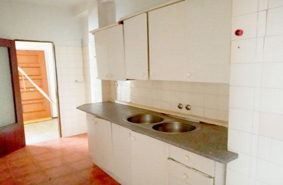 Piso en venta en Piso en Linares, Jaén, 33.150 €, 3 habitaciones, 1 baño, 100 m2