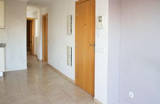Piso en venta en Piso en Puçol, Valencia, 91.660 €, 4 habitaciones, 2 baños, 100 m2