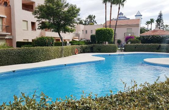 Piso en venta en Rota, Cádiz, Calle Gavilanes Res. El Arce, 244.500 €, 3 habitaciones, 2 baños, 99 m2