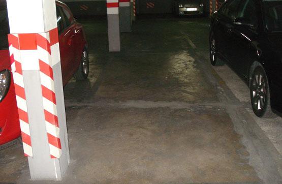 Parking en venta en Parking en Valencia, Valencia, 26.172 €, 43 m2, Garaje
