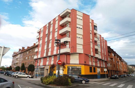 Piso en venta en Lugo de Llanera, Llanera, Asturias, Calle El Cruce, 80.500 €, 3 habitaciones, 1 baño, 108 m2