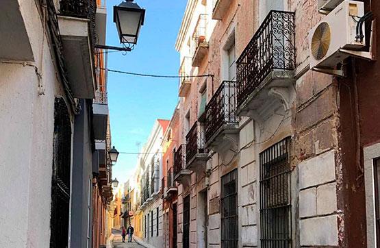Piso en venta en Badajoz, Badajoz, Calle Bravo Murillo, 42.400 €, 3 habitaciones, 1 baño, 295 m2
