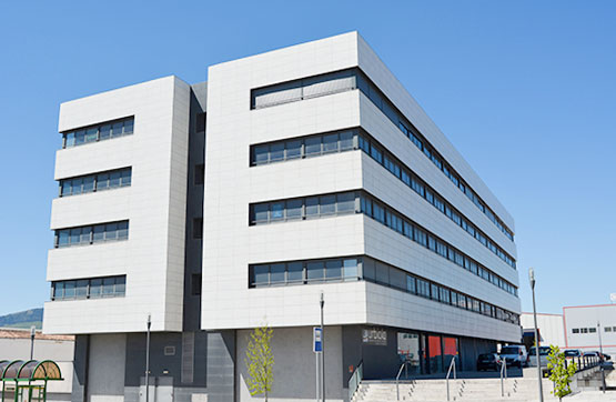 Oficina en venta en Noáin (valle de Elorz)/noain (elortzibar), Navarra, Carretera de Pamplona, 39.100 €, 123 m2