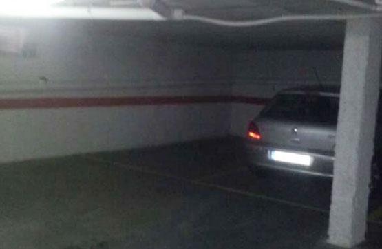 Parking en venta en Casco Antiguo, Sevilla, Sevilla, Calle Garci-perez, 39.240 €, 20 m2