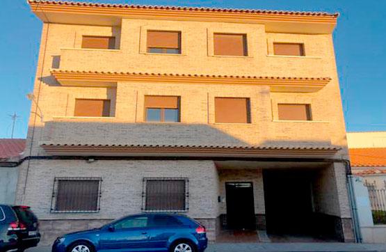 Piso en venta en Argamasilla de Alba, Argamasilla de Alba, Ciudad Real, Calle Magdalena Pacheco, 22.196 €, 1 habitación, 1 baño, 42 m2