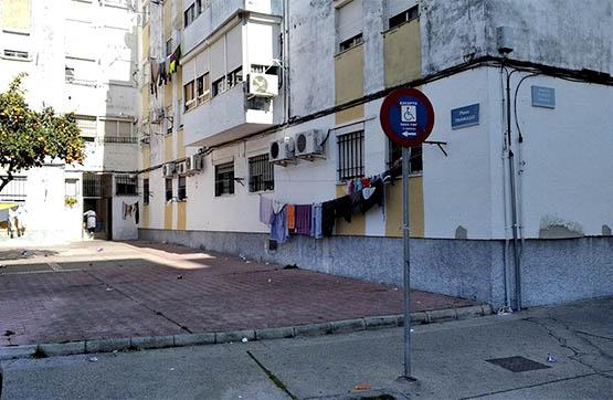 Piso en venta en Jerez de la Frontera, Cádiz, Barrio San Telmo Viejo, 13.200 €, 3 habitaciones, 1 baño, 77 m2