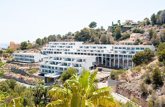 Piso en venta en L`olla, Altea, Alicante, Calle Costa Dorada, 197.800 €, 2 baños, 119 m2