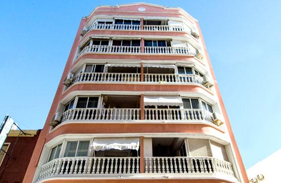 Piso en venta en Gran Alacant, Santa Pola, Alicante, Calle Elche, 98.430 €, 3 habitaciones, 2 baños, 110 m2