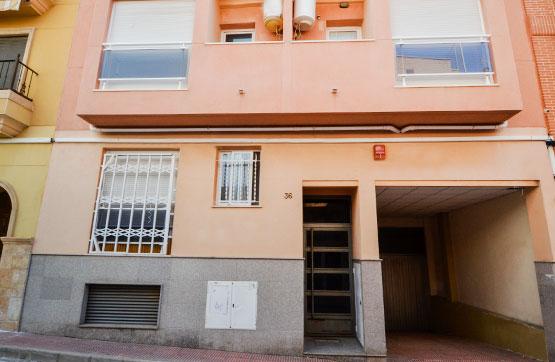 Piso en venta en Gran Alacant, Santa Pola, Alicante, Calle Soledad, 92.596 €, 3 habitaciones, 2 baños, 76 m2