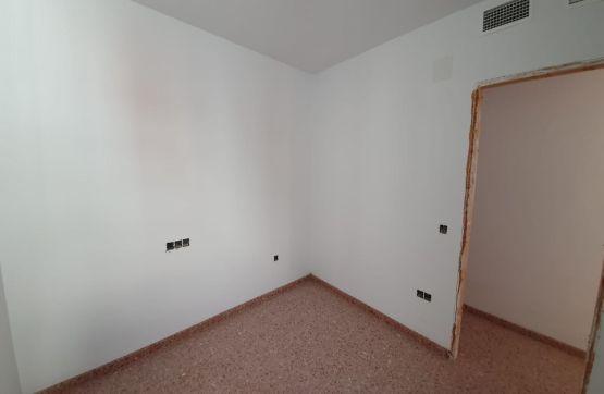 Piso en venta en Piso en Baena, Córdoba, 82.900 €, 1 baño, 108 m2, Garaje