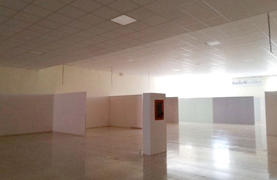 Industrial en venta en Industrial en Valdepeñas, Ciudad Real, 384.808 €, 1098 m2