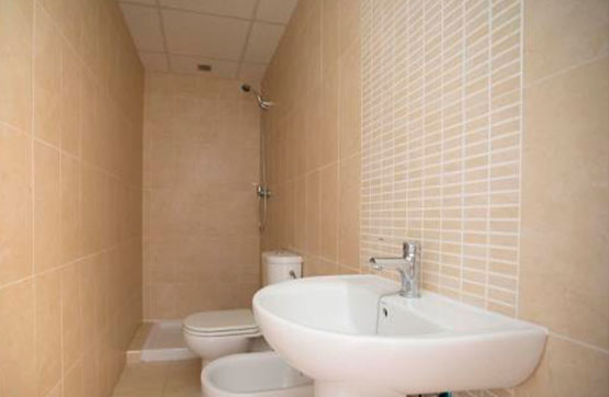 Piso en venta en Piso en la Puebla Alfindén, Zaragoza, 65.981 €, 1 baño, 59 m2