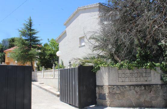Casa en venta en Casa en Hormigos, Toledo, 57.522 €, 4 habitaciones, 3 baños, 118 m2