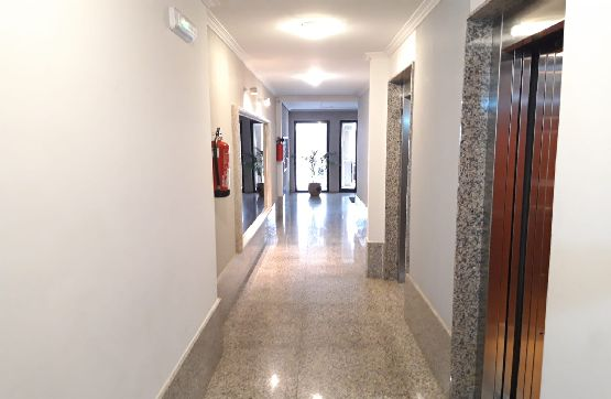 Piso en venta en Piso en Cervo, Lugo, 61.600 €, 91 m2