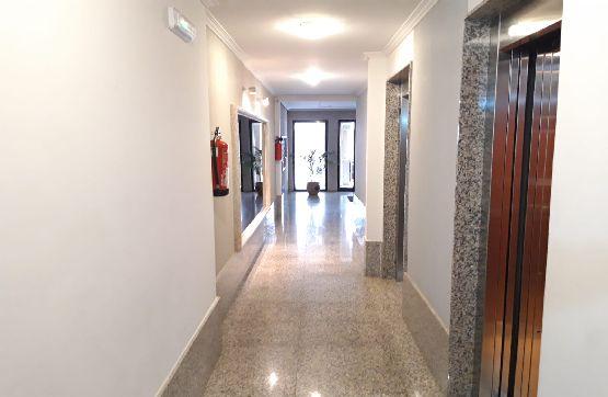 Piso en venta en Piso en Cervo, Lugo, 52.400 €, 73 m2