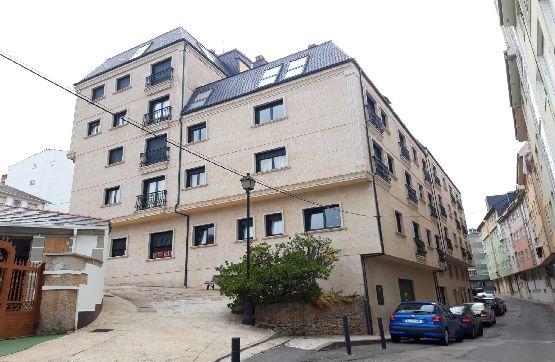 Piso en venta en Piso en Cervo, Lugo, 60.400 €, 91 m2