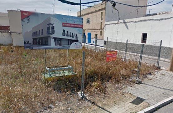 Suelo en venta en Los Albarizones, Jerez de la Frontera, Cádiz, Calle Nuestra Señora de la Encarnacion, 80.000 €