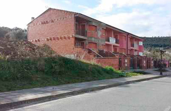 Suelo en venta en Pedroso de Acim, Pedroso de Acim, Cáceres, Carretera Torrejoncillo, 236.000 €, 809 m2