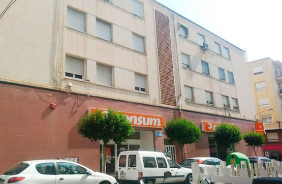 Piso en venta en Elda, Alicante, Calle Murillo, 29.500 €, 5 habitaciones, 1 baño, 100 m2