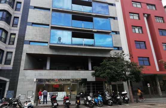 Oficina en venta en Arenales, la Palmas de Gran Canaria, Las Palmas, Calle Venegas, 450.000 €, 234 m2
