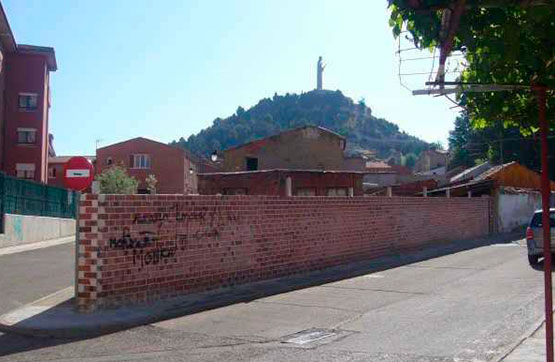 Suelo en venta en El Cristo, Palencia, Palencia, Calle Panama, 220.000 €, 351 m2