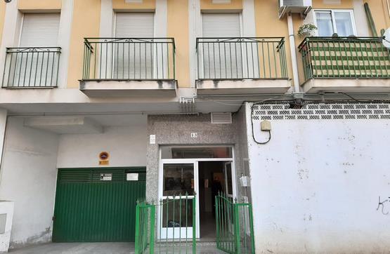 Piso en venta en Barrio de Santa Maria, Talavera de la Reina, Toledo, Calle Alba, 70.200 €, 3 habitaciones, 1 baño, 69 m2