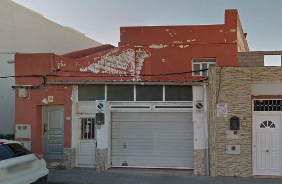 Casa en venta en Montaña los Vélez, Agüimes, Las Palmas, Calle Granados, 99.780 €, 2 habitaciones, 1 baño, 114 m2