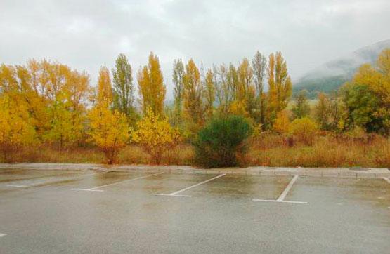 Suelo en venta en Valle de Egüés/eguesibar, Navarra, Calle Parque Industrial de Egues, 289.800 €, 4293 m2