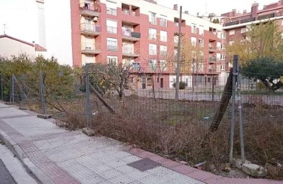 Suelo en venta en Lardero, La Rioja, Calle Ruben Dario, 122.100 €, 148 m2