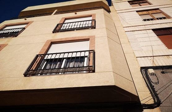 Piso en venta en Callosa de Segura, Alicante, Calle Pintora Manuela Amo Nadal, 40.800 €, 2 habitaciones, 1 baño, 67 m2