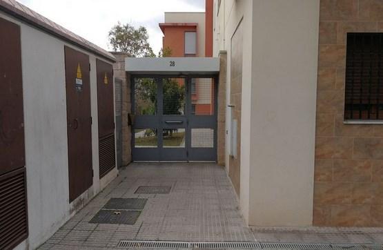 Piso en venta en Mérida, Badajoz, Avenida de los Milagros, 234.634 €, 4 habitaciones, 1 baño, 211 m2