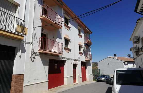 Piso en venta en Priego de Córdoba, Córdoba, Calle Puerta Granada, 52.530 €, 3 habitaciones, 1 baño, 102 m2