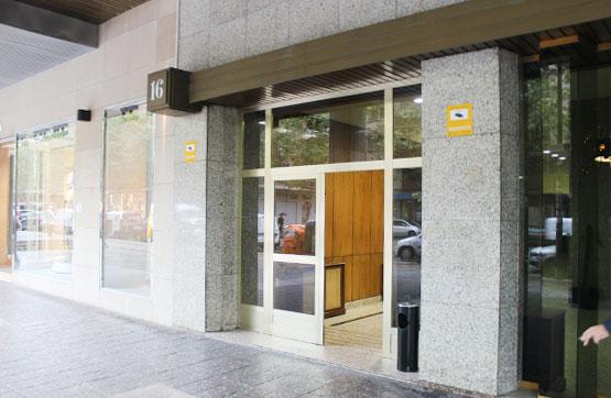Parking en venta en Madrid, Madrid, Calle Orense, 38.700 €, 27 m2
