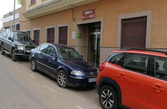 Piso en venta en Badajoz, Badajoz, Calle Cardenal Cisneros, 88.000 €, 3 habitaciones, 2 baños, 97 m2