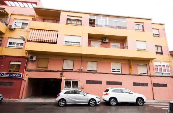 Piso en venta en Casco Urbano Ibi, Ibi, Alicante, Calle Comunidad Valenciana, 51.000 €, 3 habitaciones, 1 baño, 110 m2