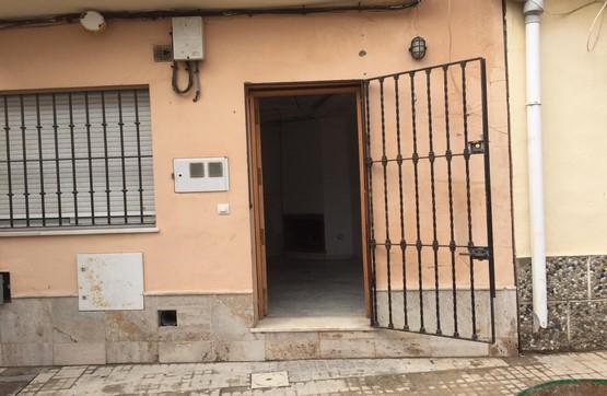 Casa en venta en San Roque, Cádiz, Calle Marina, 68.544 €, 1 habitación, 1 baño, 48 m2
